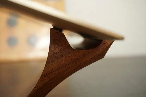 Wooden Stand for MacBook