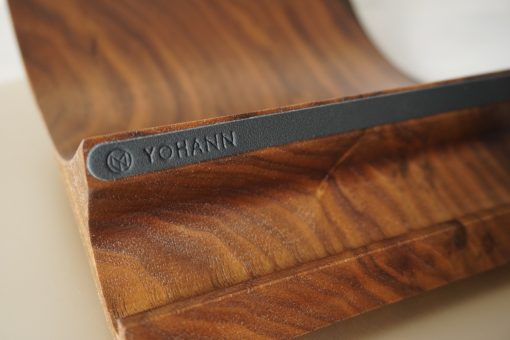 Yohann Wooden Stand for MacBook