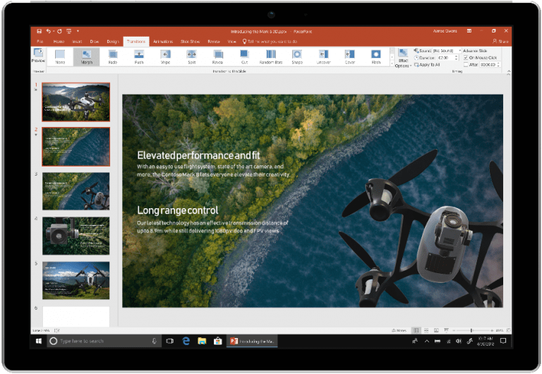 Done: Microsoft Office 2019 is released and will be available soon