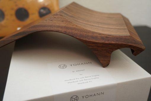 yohann macbook stand
