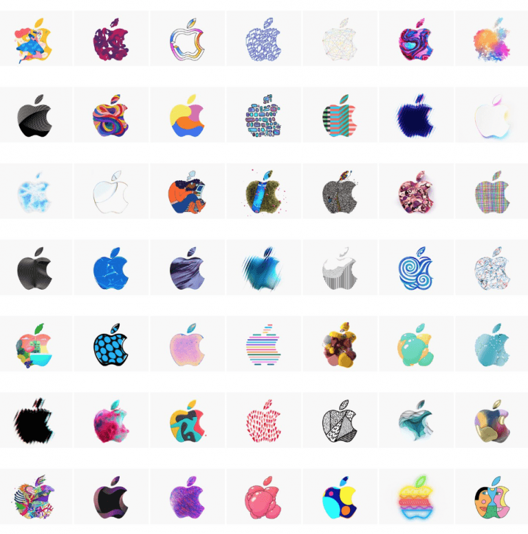 We expect new Macs and iPads next Tuesday