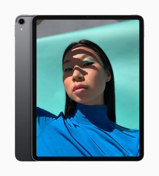 iPad Pro large display 10302018