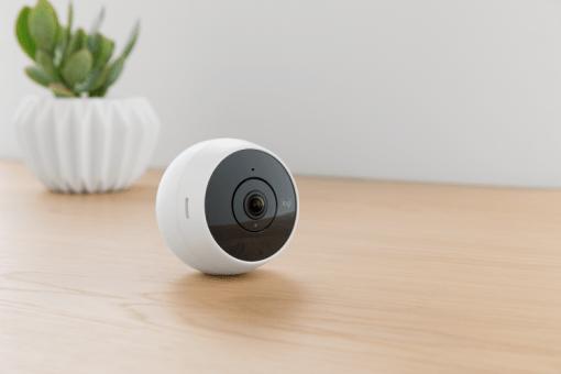 Home Security Camera
