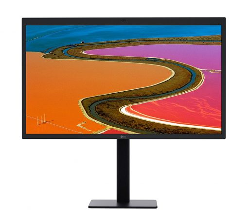 lg ultrafine 4k monitor