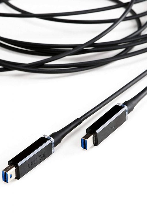 corning optisches thunderbolt kabel