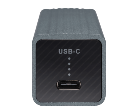qnap usb c 5 gbe ethernet adapter