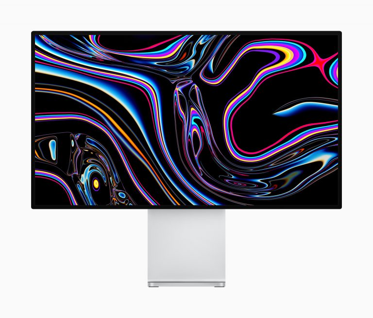 Which Macs are compatible with Pro Display XDR?