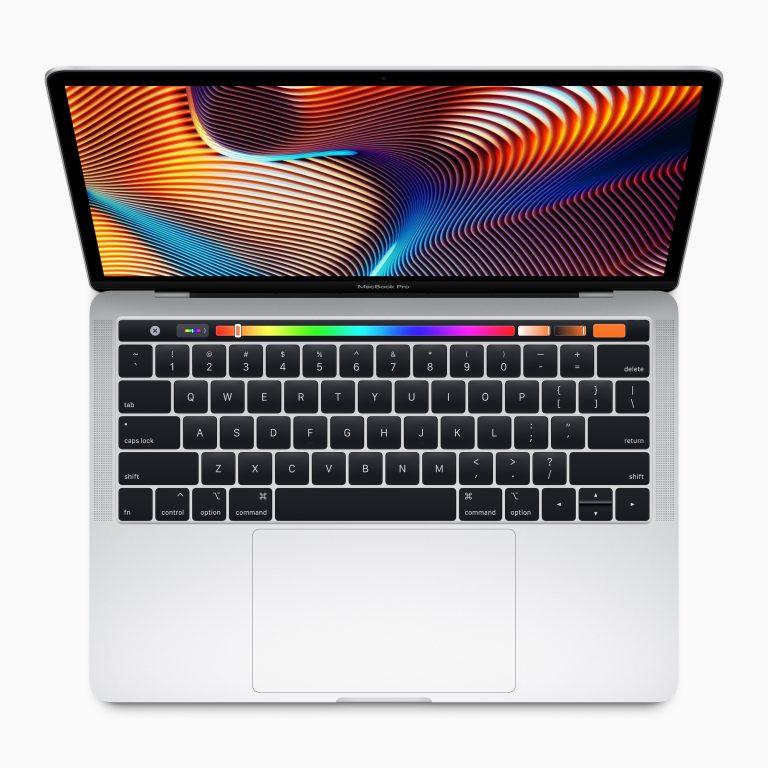 MacBook Pro 13″ 2019 suddenly shuts itself off