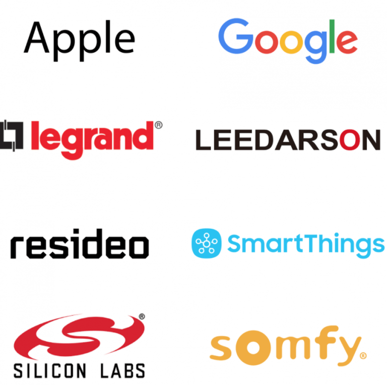 Finally: Apple, Google and Amazon develop Smart Home Standard