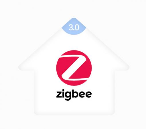 Zigbee 3.0 Logo