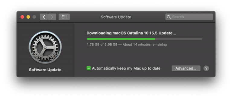 macOS 10.15.5 Introduces New Battery Management