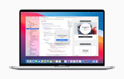 Xcode Apple Mac Arm