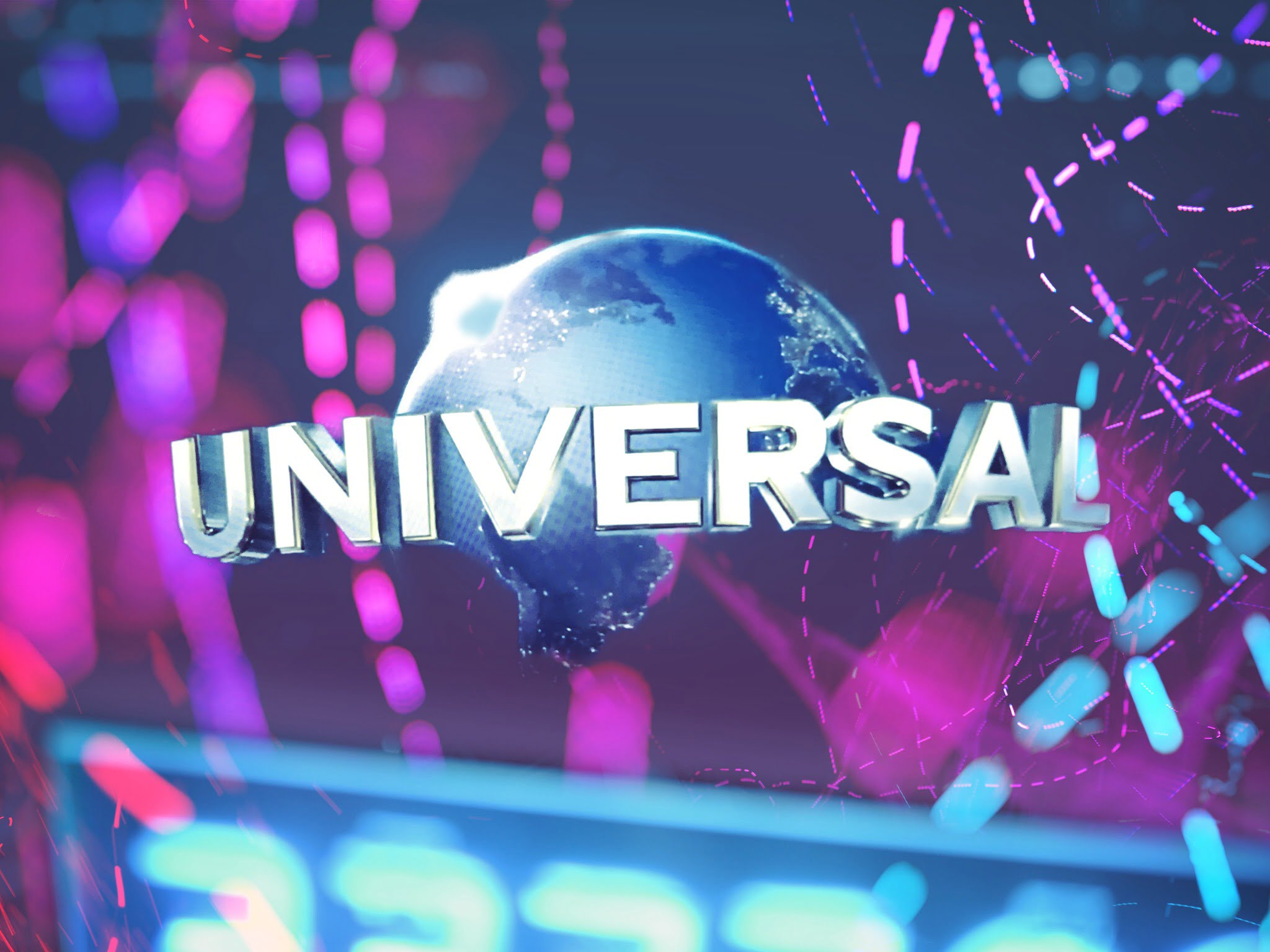 Universal App Art