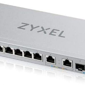 Zyxel XGS1010 12 10 Gbit Switch
