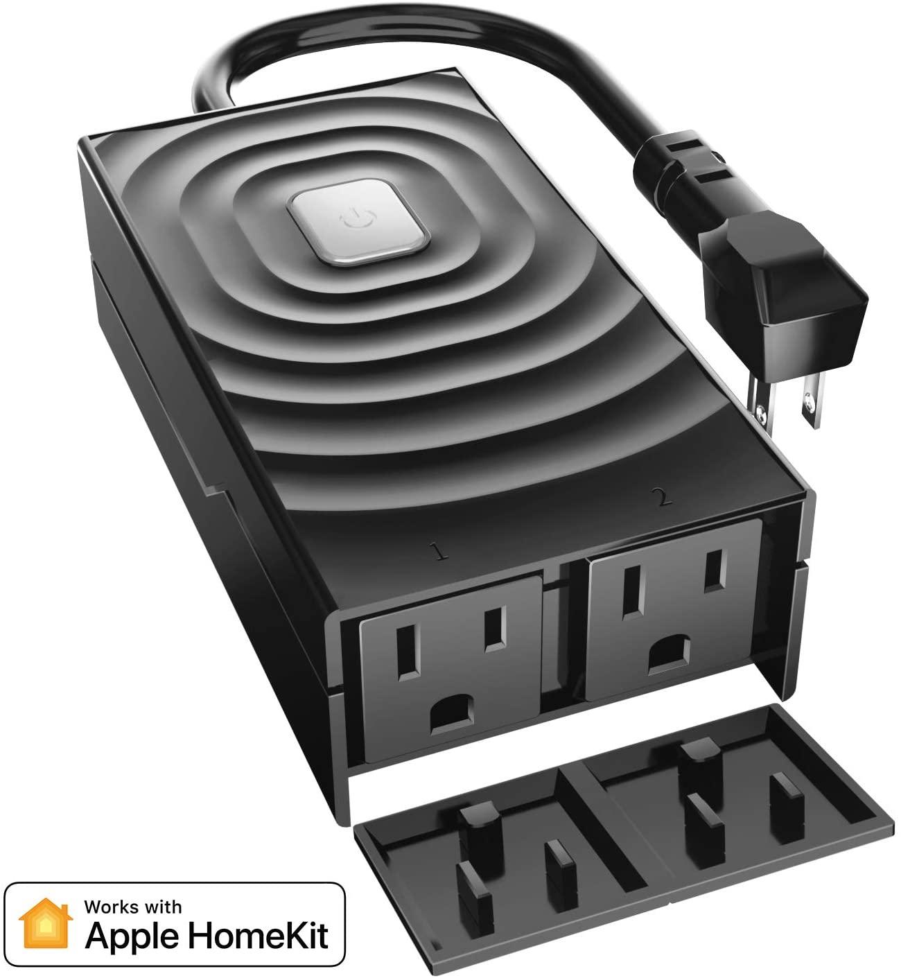 Meross Smart Outdoor Plug