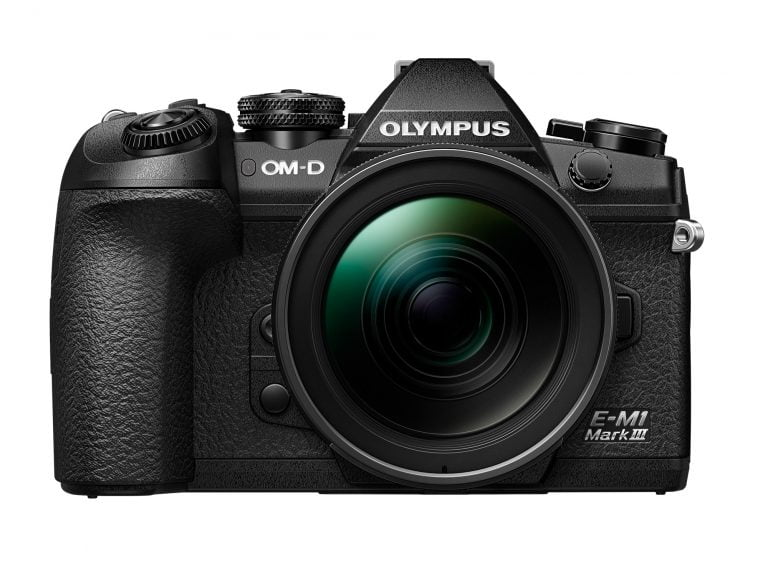 Use Olympus digital camera  as webcam on Mac