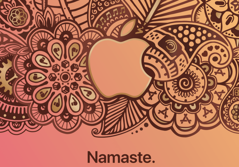 Indian Apple Online Store available