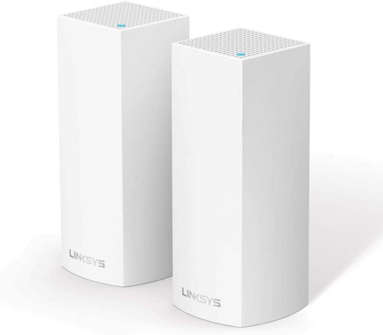 Linksys slowly rolls out HomeKit firmware for Velop routers
