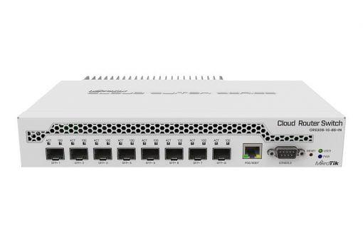 MikroTik CRS309 1G 8SIN SFP Router