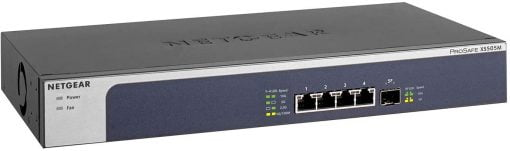 Netgear XS505M 5 Port 10G Switch
