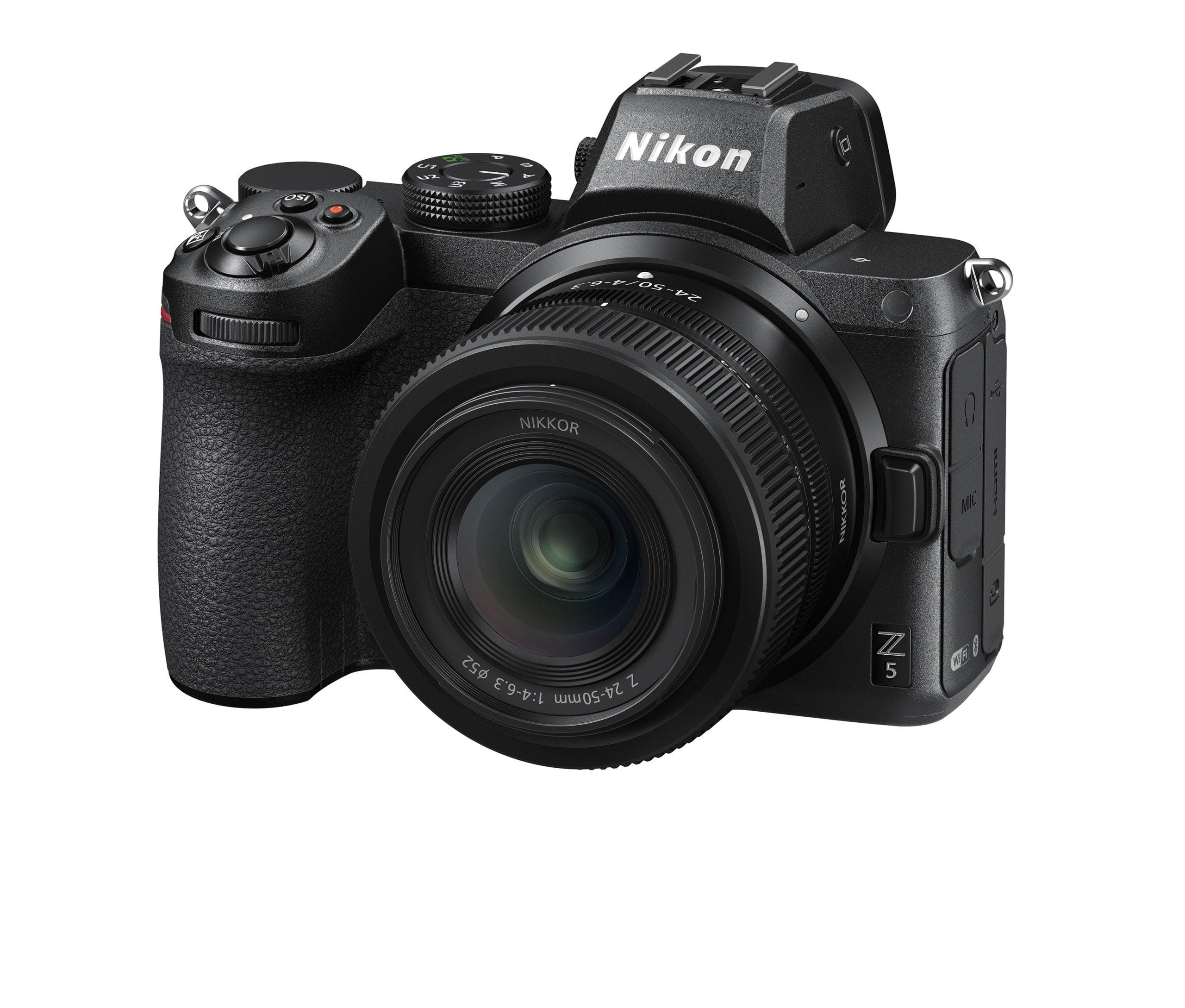 Nikon Kamera Z5