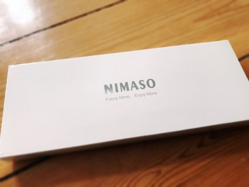 Nimaso Mac USB C Cable