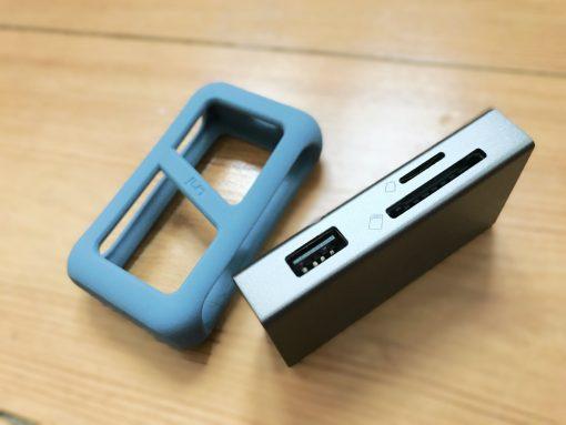 Uni 6 in 1 USB C Hub naked