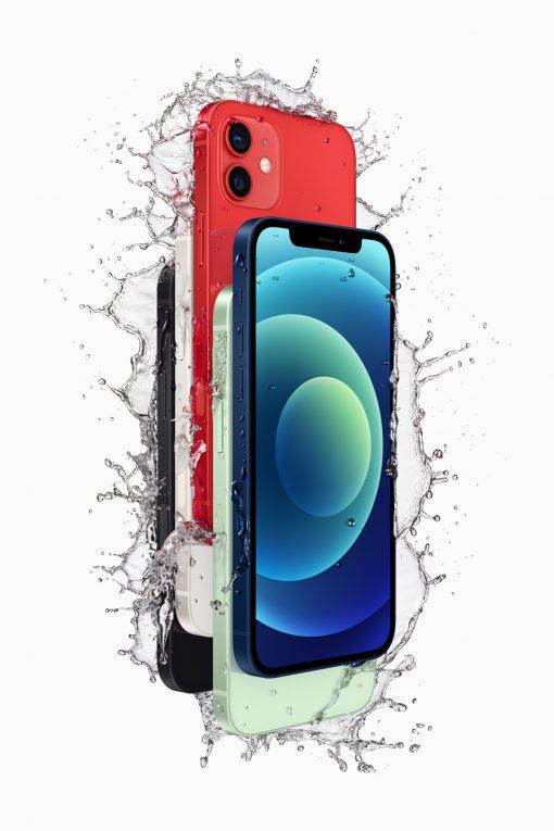 apple iphone 12 ip 68 10132020