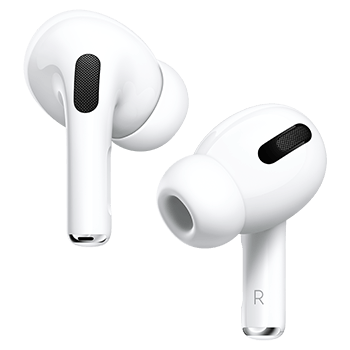 Service Program for Faulty Apple AirPods Pro