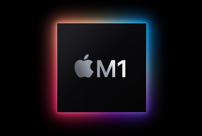 Fresh benchmark videos about M1 Macs