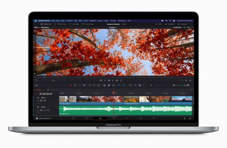 First experiences macOS 11 Big Sur – fast and beautiful