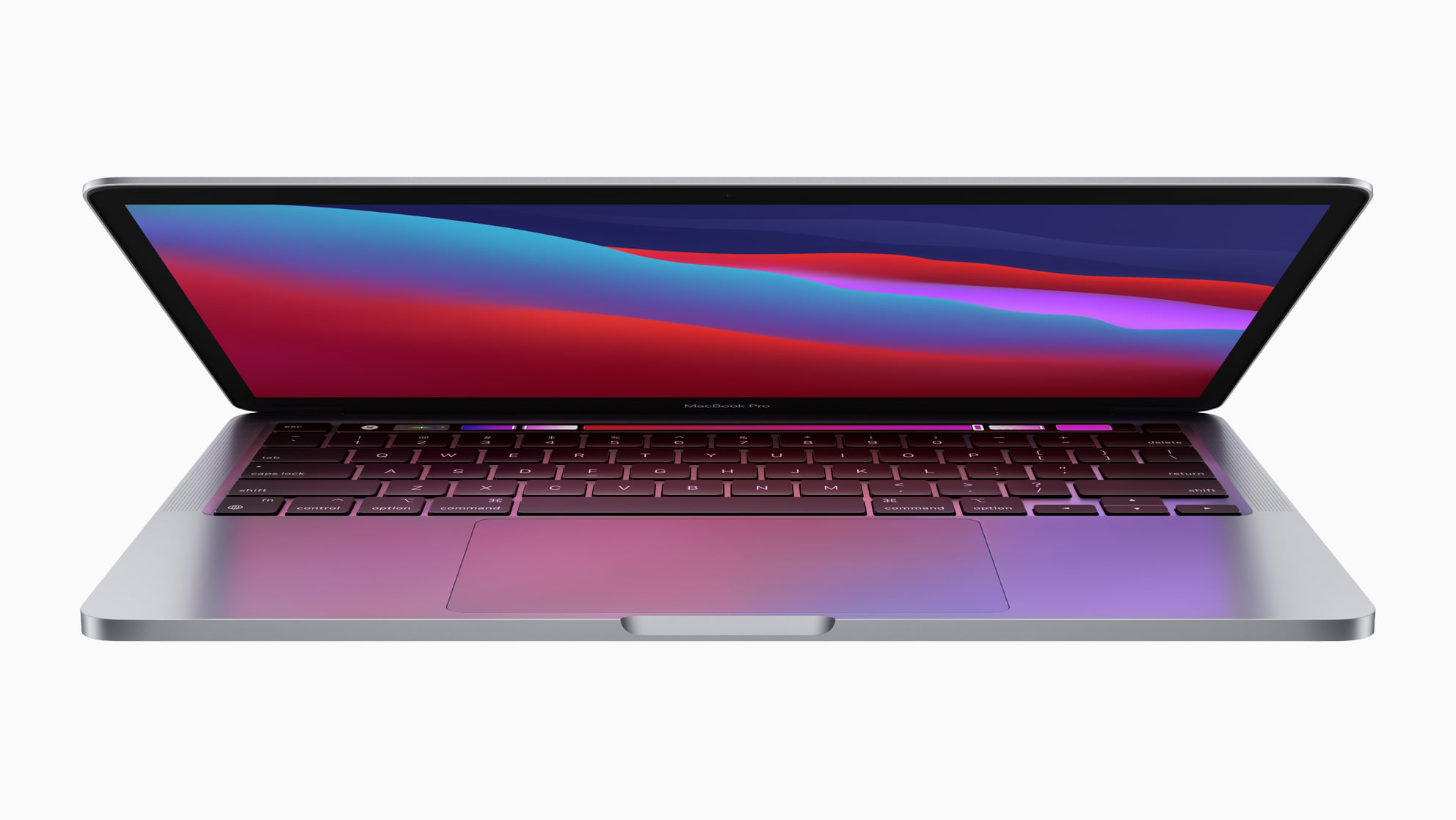 Apple new macbookpro wallpaper screen 11102020