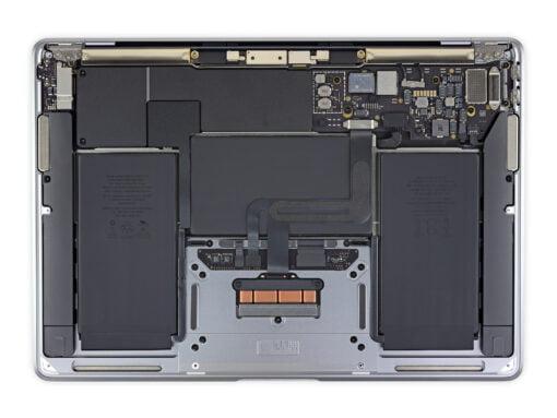 MacBook Air Intel M1
