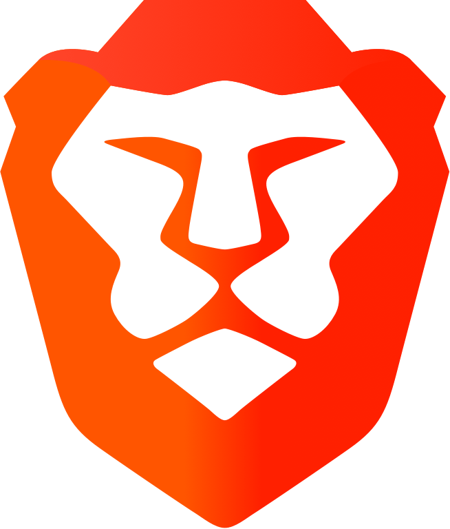 Safari Browser Alternative Brave with integrated ad blocker