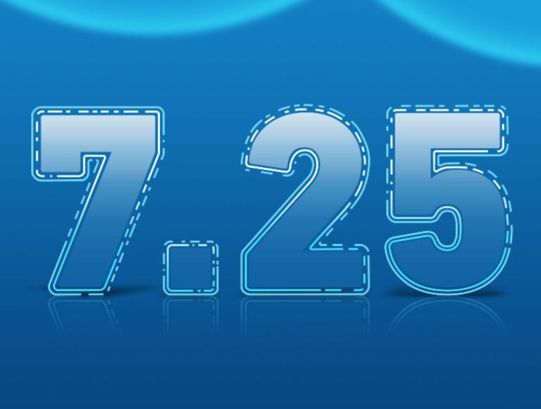 FRITZ!OS 7.25 for FRITZ!Box 7590