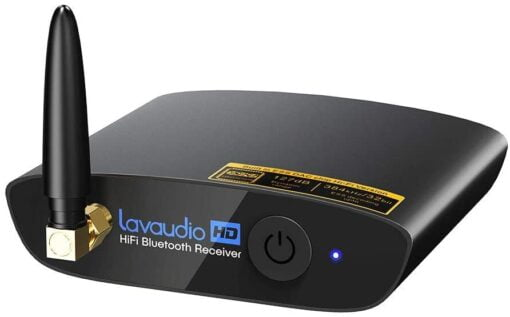 lavaudio HD Bluetooth