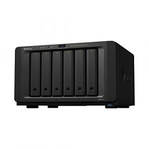 17552 1 synology 6 bay nas diskstation