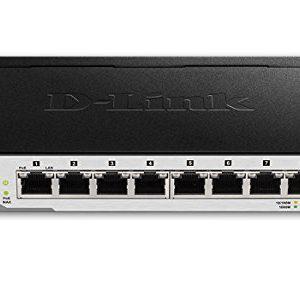 17564 1 d link ethernet poe switch 8