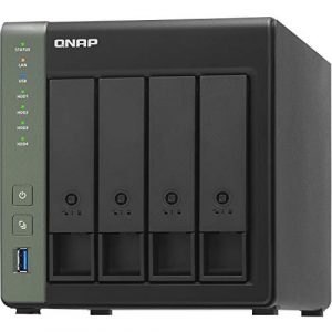 17655 1 qnap ts 431kx 2g 4 bay high sp