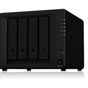 17752 1 synology 4 bay nas diskstation