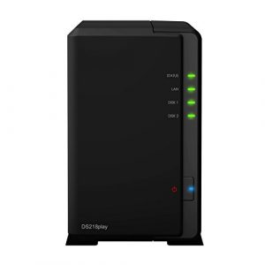 17756 1 synology 2 bay nas disk statio