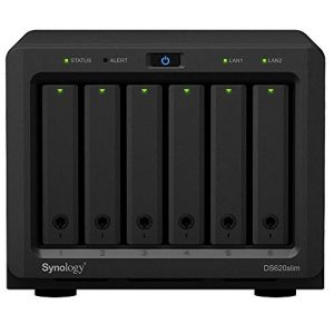 17814 1 synology diskstation ds620slim