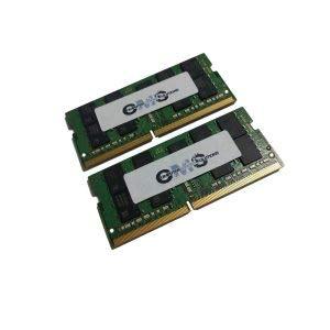 17854 1 32gb 2x16gb memory ram compa
