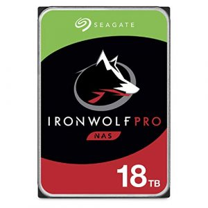 17932 1 seagate ironwolf pro 18tb nas