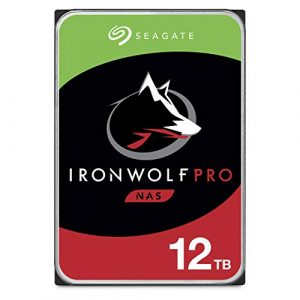 17956 1 seagate ironwolf pro 12tb nas