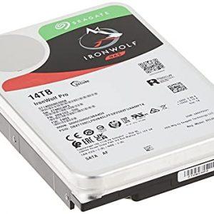 17960 1 seagate ironwolf pro 14tb nas