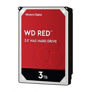 18014 1 western digital 3tb wd red nas