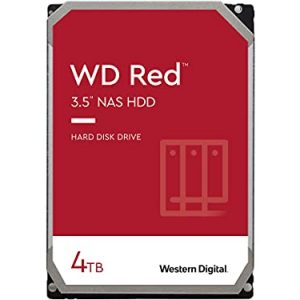 18018 1 western digital 4tb wd red nas