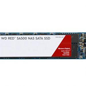 18115 1 western digital 2tb wd red sa5