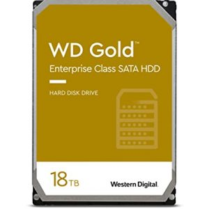 18151 1 western digital 18tb wd gold e
